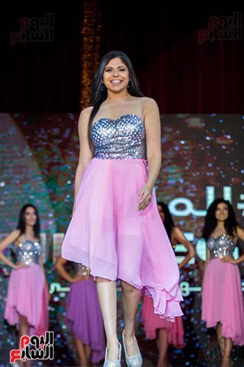 مسابقة Miss Egypt (30)