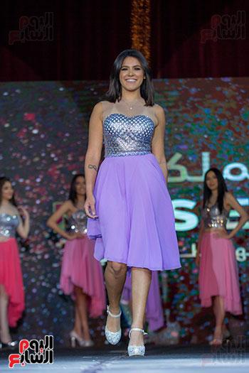 مسابقة Miss Egypt (35)