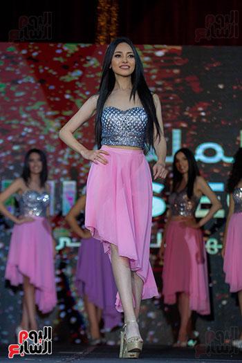 مسابقة Miss Egypt (37)