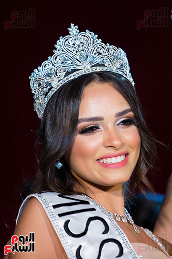 مسابقة Miss Egypt (2)