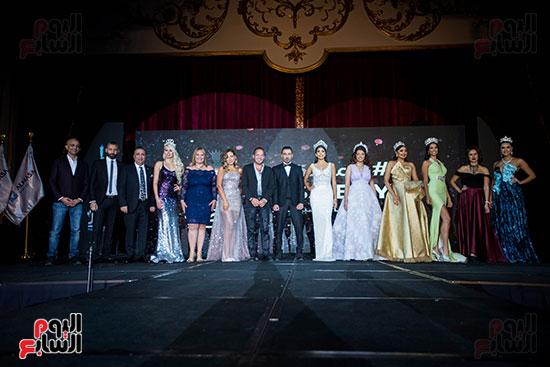 مسابقة Miss Egypt (11)