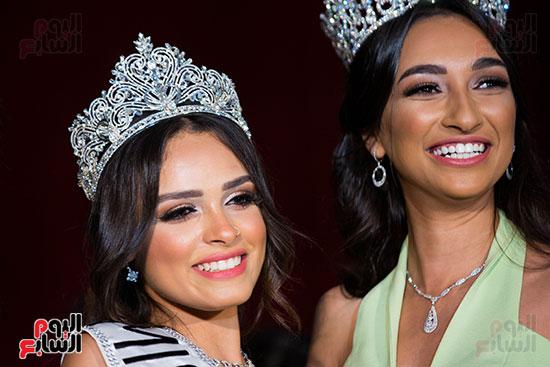 مسابقة Miss Egypt (1)