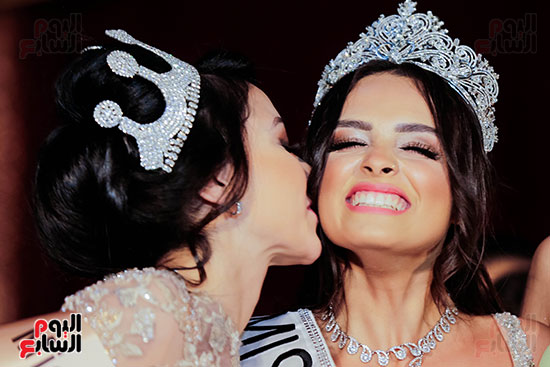 مسابقة Miss Egypt (131)