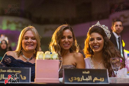 مسابقة Miss Egypt (97)