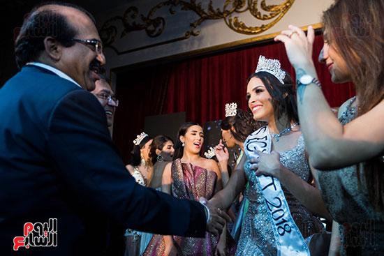 مسابقة Miss Egypt (10)