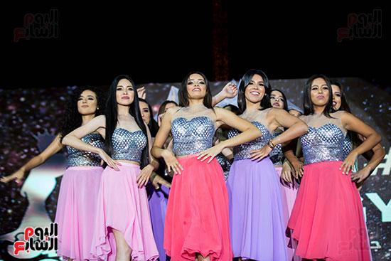 مسابقة Miss Egypt (13)