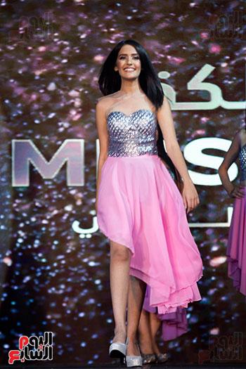 مسابقة Miss Egypt (27)