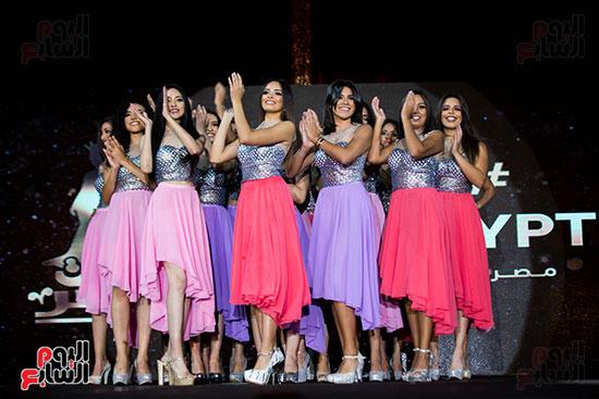 مسابقة Miss Egypt (14)