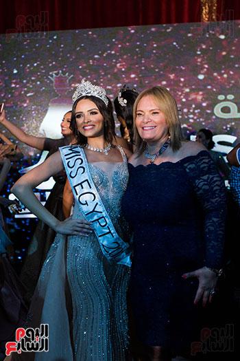 مسابقة Miss Egypt (4)