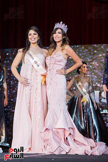 مسابقة Miss Egypt (113)