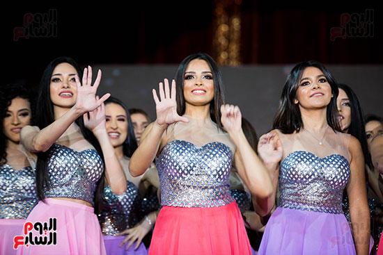 مسابقة Miss Egypt (17)