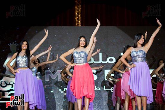 مسابقة Miss Egypt (18)