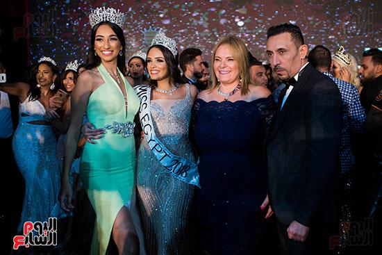 مسابقة Miss Egypt (8)