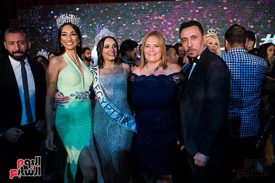 مسابقة Miss Egypt (9)