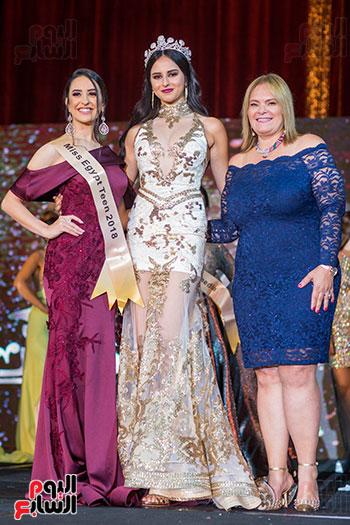 مسابقة Miss Egypt (111)