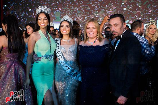 مسابقة Miss Egypt (7)
