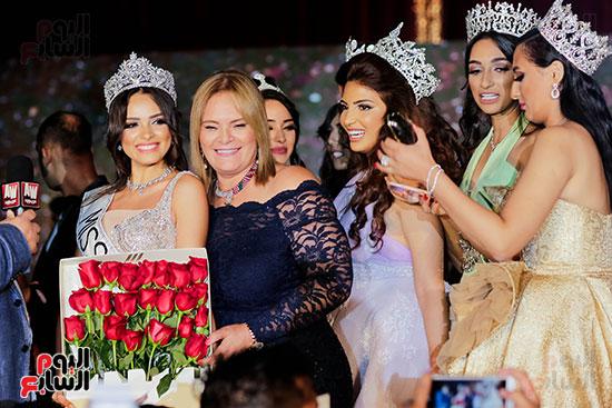 مسابقة Miss Egypt (129)
