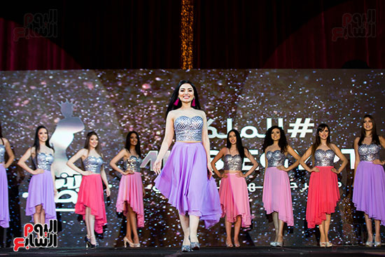 مسابقة Miss Egypt (25)