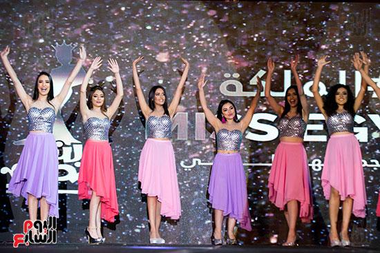 مسابقة Miss Egypt (22)