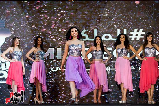 مسابقة Miss Egypt (24)