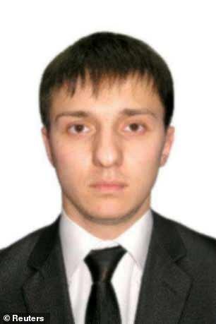 إيفان سيرجيفيتش إيرماكوف