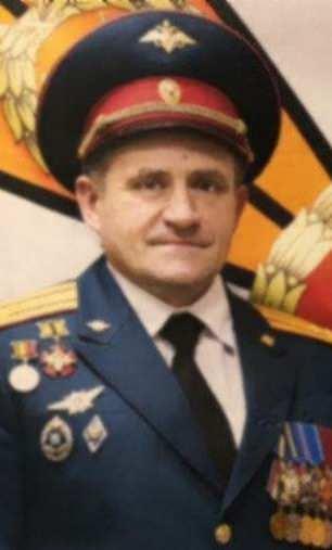 صورة نشرها FBI لعسكرى روسى متهم دون ذكر تفاصيل عنه