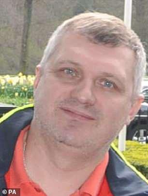أوليج سوتنيكوف
