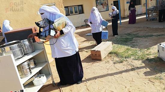 فريق-الانتشار-السريق-بالمستشفى-الميدانى--(2)