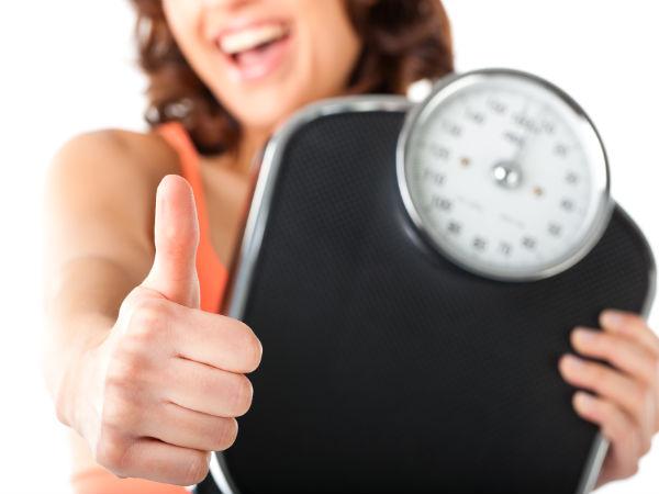 يساعد على انقاص الوزن