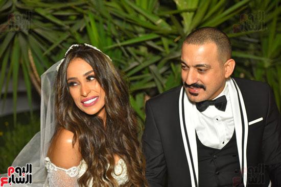 حفل-زفاف-دياب-وهاجر-الإبيارى-(3)