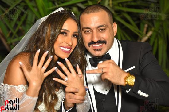 حفل-زفاف-دياب-وهاجر-الإبيارى-(5)