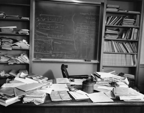 مكتب أينشتاين