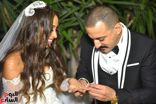 حفل-زفاف-دياب-وهاجر-الإبيارى-(4)
