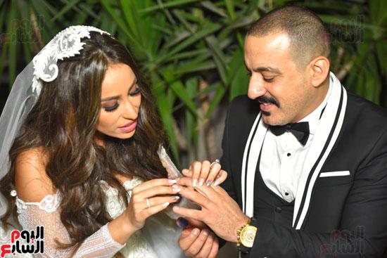 حفل-زفاف-دياب-وهاجر-الإبيارى-(1)