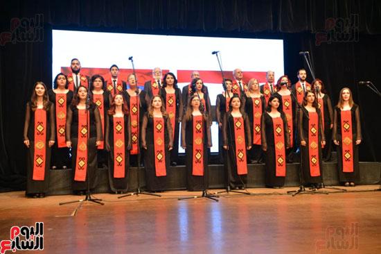 أبناء الجالية الأرمينية يحكون  (24)