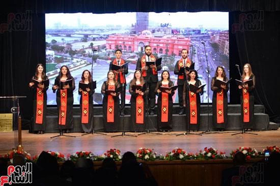 أبناء الجالية الأرمينية يحكون  (30)