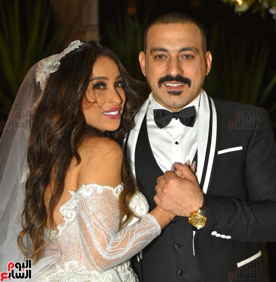 حفل-زفاف-دياب-وهاجر-الإبيارى-(2)