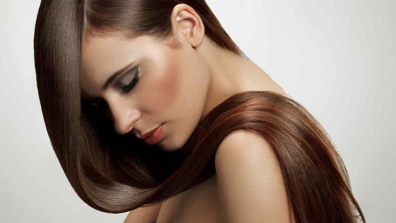 05e9d738b أخر كلام | وصفات طبيعية لنعومة الشعر وترطيبه