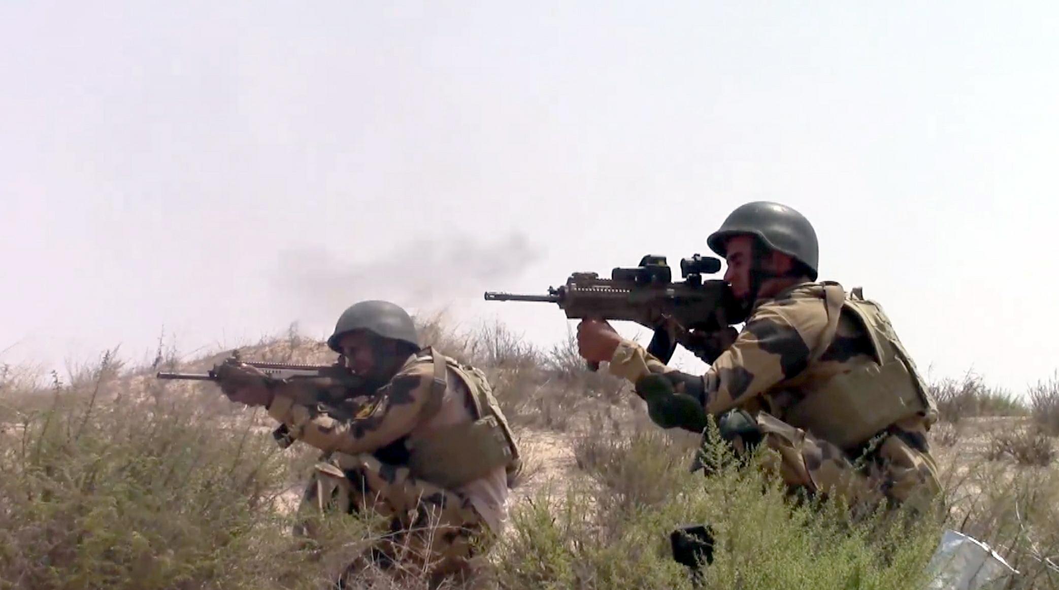 البيان 28 للقوات المسلحة (6)