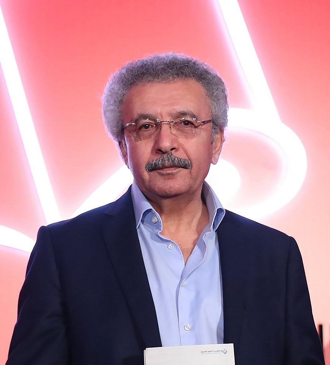 ابراهيم نصرالله