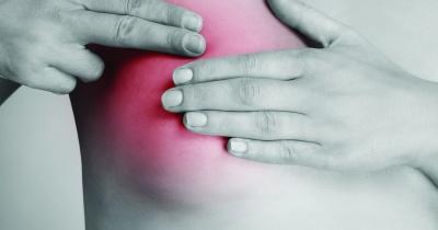 التهاب الثدى