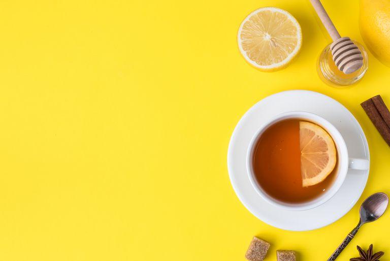 علاج الانفلونزا بطرق طبيعية منها العسل