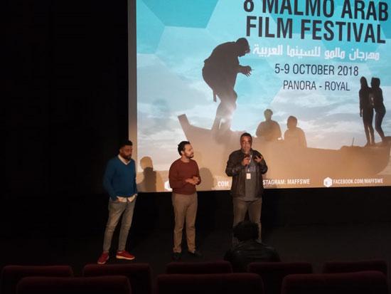 مهرجان مالمو للسينما العربية (16)