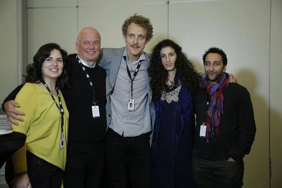مهرجان مالمو للسينما العربية (3)