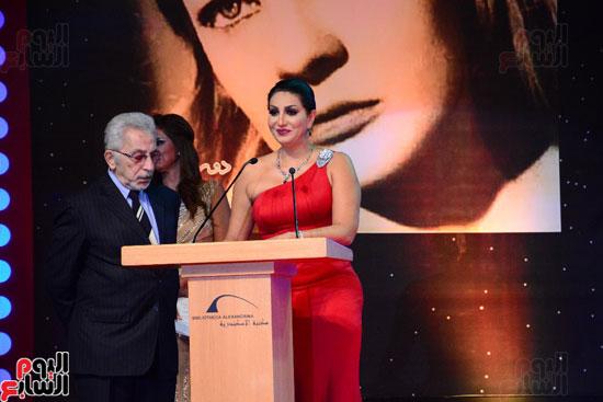 مهرجان الإسكندرية السينمائى  (15)
