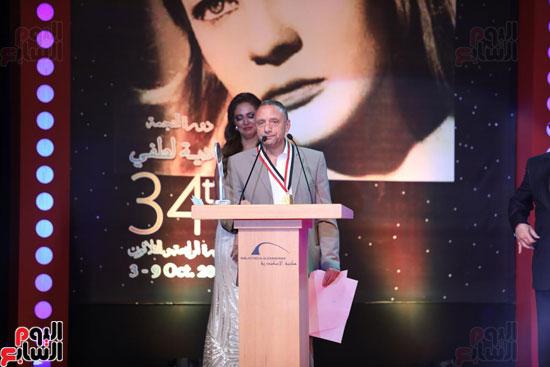 مهرجان الإسكندرية السينمائى  (24)