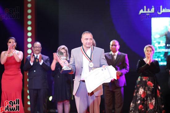 مهرجان الإسكندرية السينمائى  (30)
