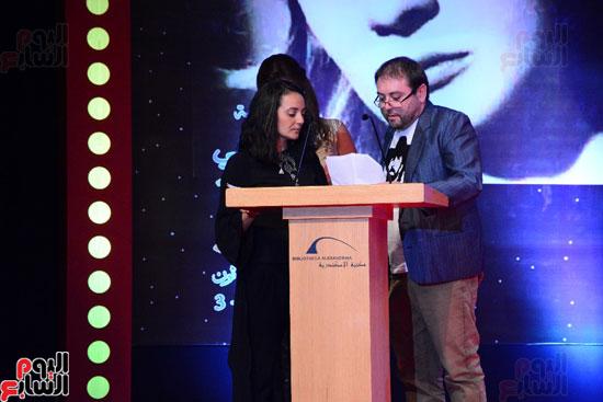 مهرجان الإسكندرية السينمائى  (11)