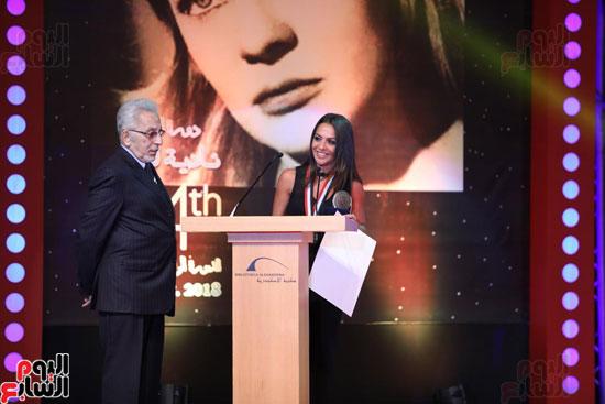 مهرجان الإسكندرية السينمائى  (22)