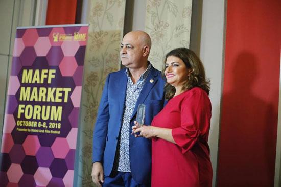 مهرجان مالمو للسينما العربية (9)